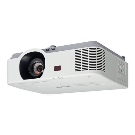 5500 ANSI Lumens WUXGA LCD Technology Meeting Room Projector 4.8 Kg