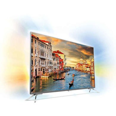 Philips 65HFL7011T 65 4K Ultra HD Commercial LED Android Smart TV