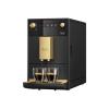 Melitta 6768872 Purista Limited Edition Bean To Cup Coffee Machine - Black & Gold
