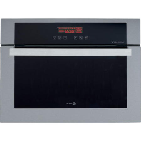 Fagor 6hv 585atcx Touch Control Compact Steam Oven In