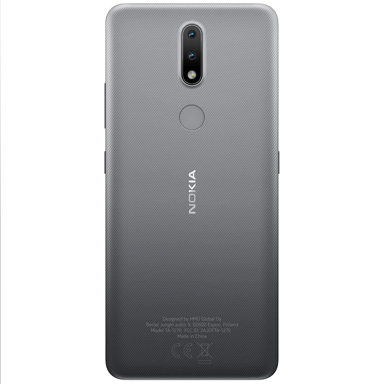 Nokia 2 4 Grey 6 5 32gb 4g Dual Sim Unlocked Sim Free 719901124291 Appliances Direct