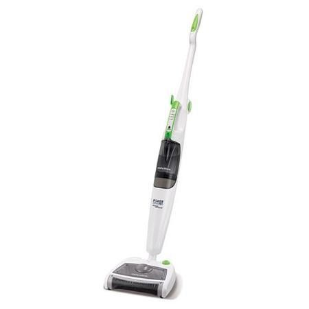 Morphy Richards 720503 1500w Clean & Steam Steam Cleaner - White