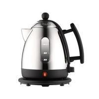 Dualit 72200 1lt Mini Jug Kettle Polished S/s & Blk