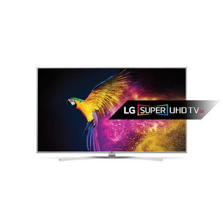 LG 75UH780V 75 Inch Smart 4K HDR LED TV