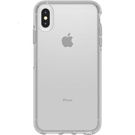 OtterBox Symmetry Clear Case - iPhone XS Max - Clear