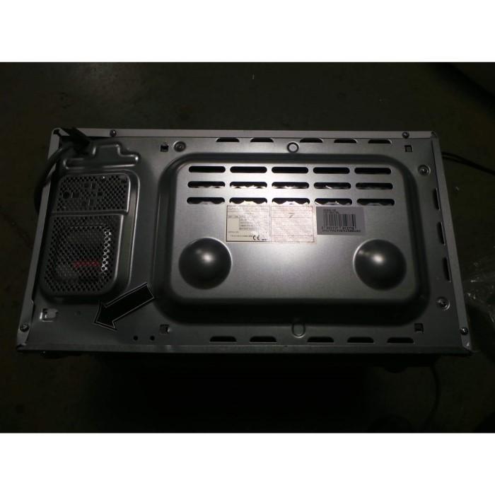GRADE A2 - Light cosmetic damage - Daewoo KOC9Q1TSL 28 Litre ...