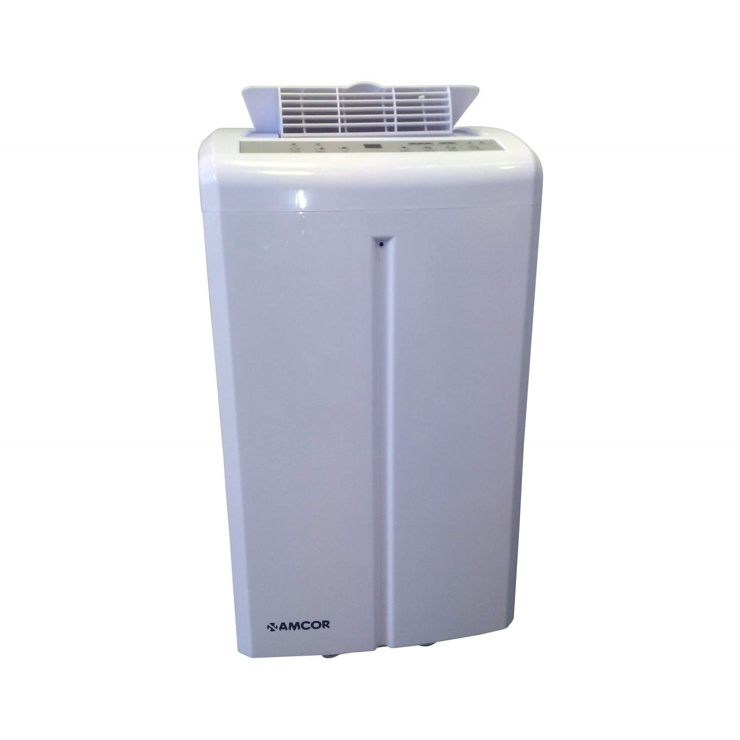 Charmant Amcor 16000 BTU Portable Air Conditioner For Rooms Up To 42 Sqm