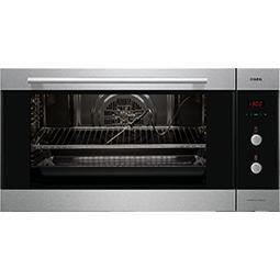 77220828/1/BE6915001M GRADE A1 - As new but box opened - AEG BE6915001M Multifunction Electric Built-in Single Oven Stainless Steel