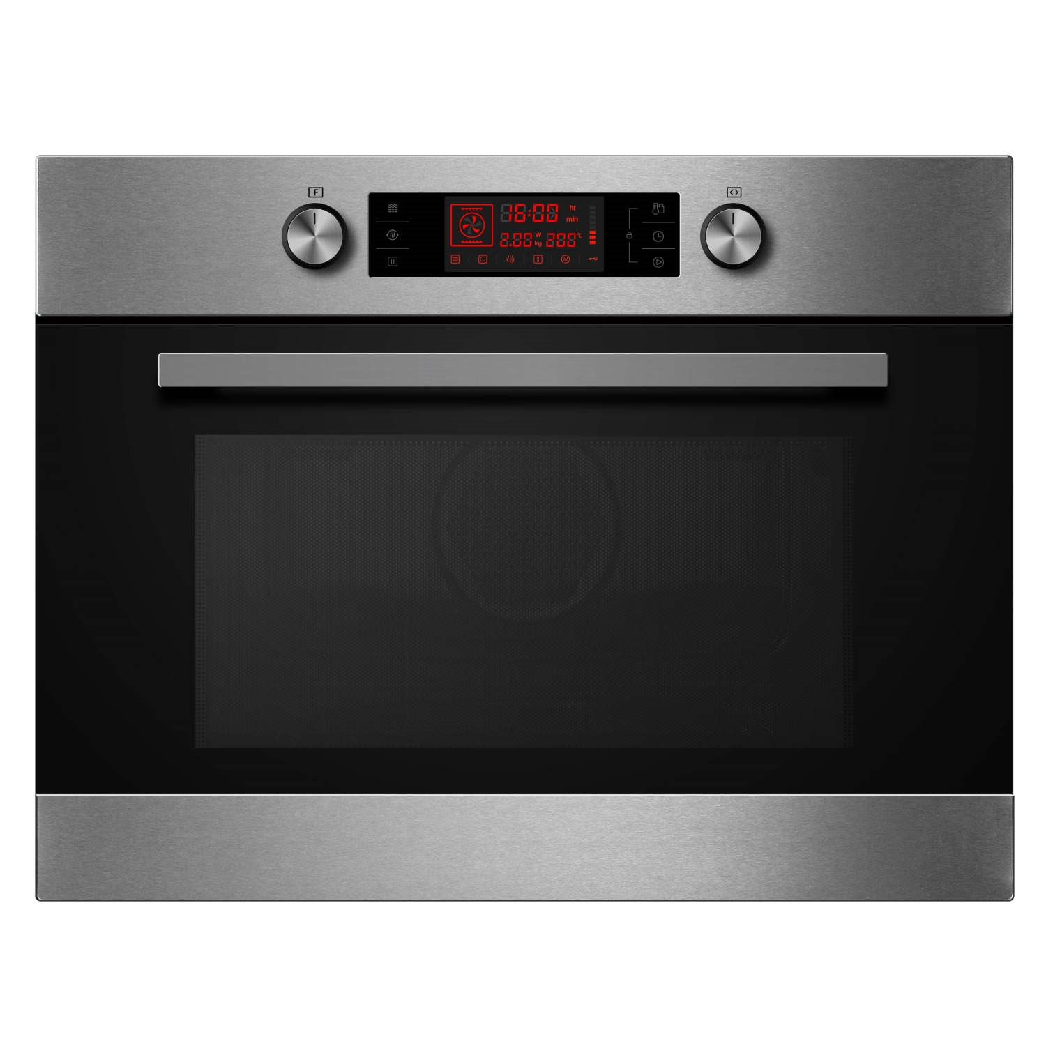 Electriq 44 Litre Built In Combination Microwave Oven In