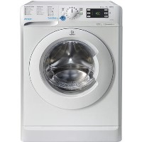 Indesit BWE91484XW Innex 9kg 1400rpm Freestanding Washing Machine - White