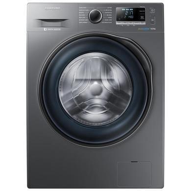 Samsung WW90J6410CX 9kg 1400rpm Freestanding Washing Machine-Graphite