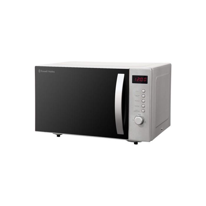 Russell Hobbs RHM2364SS 23L 800W Freestanding Digital Microwave in ...