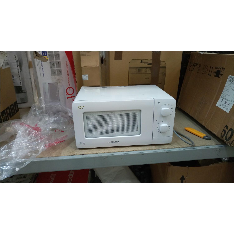 Daewoo QT1 14L 600W Manual Control