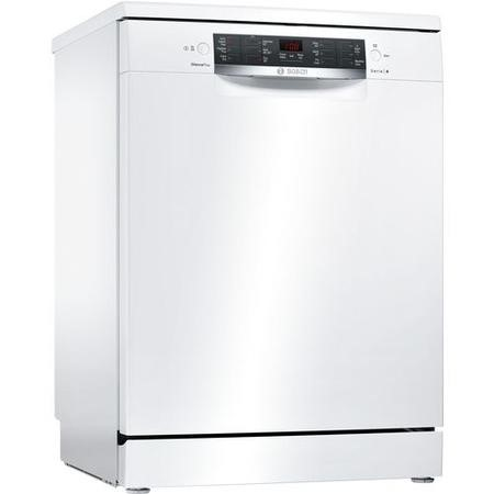 Bosch Serie 4 Active Water SMS46IW04G 13 Place Freestanding Dishwasher - White