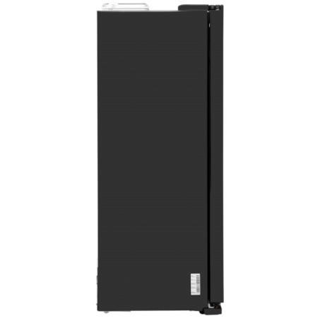 Samsung RS7667FHCBC 545L American Freestanding Fridge Freezer - Black