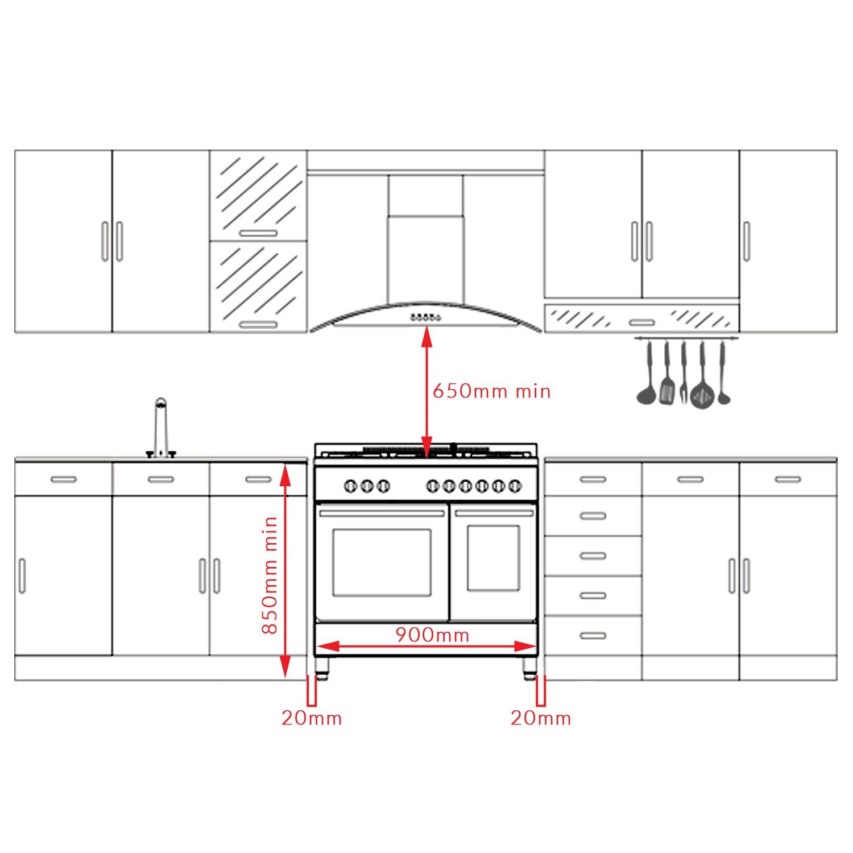 Wiring Diagram Belling Cooker Wiring Diagram Wiring In An Electric