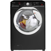 Hoover WDXOC585CB Dynamic Next 8kg Wash 5kg Dry 1500rpm Freestanding Washer Dryer - Black