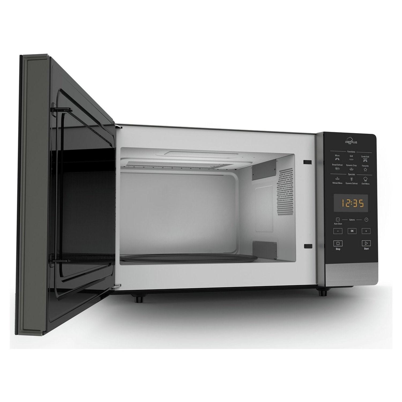 Hotpoint MWH27321B Chefplus 25L