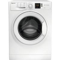 Hotpoint NSWM743UW 7kg 1400rpm Freestanding Washing Machine - White Best Price, Cheapest Prices