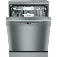 Miele G5200-Series Freestanding Dishwasher - Stainless Steel Best Price, Cheapest Prices
