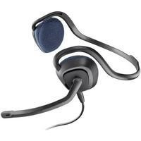 Plantronics Audio 648 Stereo PC Headset with Behind-the-Head Wearing Style USB