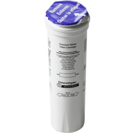 Fisher & Paykel 836848 Water Filter Cartridge For All Active Smart Ice & Water Fridge Feezer models