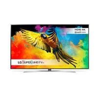 LG 86UH955V 86 Inch Smart 4K Ultra HD HDR LED TV