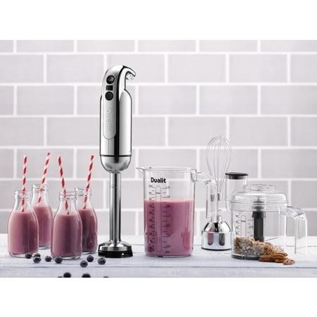Dualit 88910 700w Multi Tasker Hand Blender Chrome