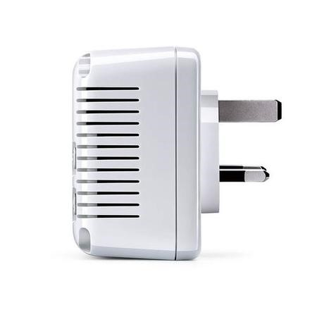 Devolo dLAN powerline 500Mbps WiFi Starter Kit - 2x plugs