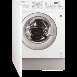 AEG 914606041 integrated Washer Dryer