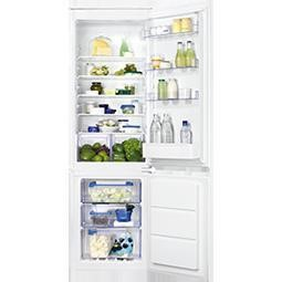 Zanussi 925505005 integrated Fridge Freezer