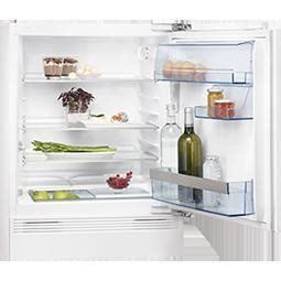 AEG 933024023 integrated Fridge