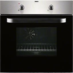 Zanussi 944064571 Electric Built-in  in Stainless steel