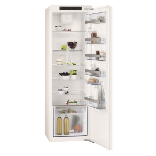 GRADE A2 - AEG SKD71813C0 177cm 310 Litre In-column Integrated Fridge