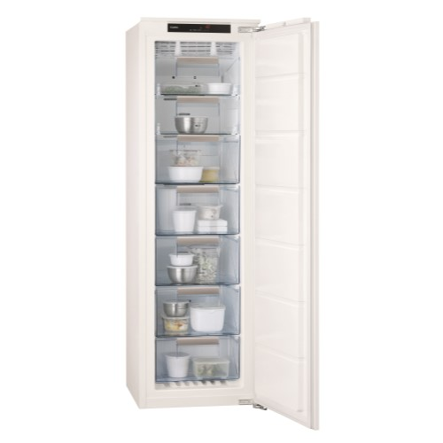 77246350/1/AGN71813C0 GRADE A3  - AEG AGN71813C0 177x56cm In-column Integrated Freezer