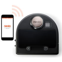 Neato 945-0181 Botvac Connected Wi-Fi Enabled Robot Vacuum