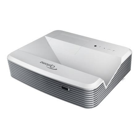 Optoma GT5000+ Full HD Ultra Short Throw DLP Projector