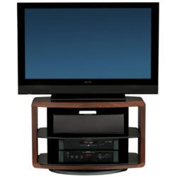 Bdi Valera 9723cw Tv Stand Up To 42 Inch 9723 Cw Appliances Direct