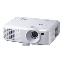 Canon LV X300 - 3000 Lumens XGA Resolution DLP Technology Meeting Room Projector 2.5kg