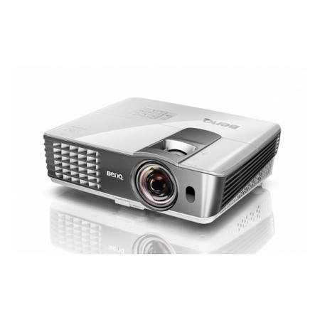 W1080ST+ 2000 Lumens 1080p Resolution DLP Technology Meeting Room Projector - 2.65 Kg