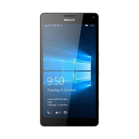 "Microsoft Lumia 950 XL White 5.7"" 32GB 4G Unlocked & SIM Free"