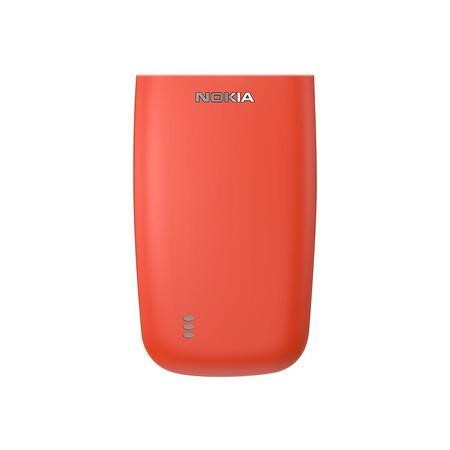 Nokia 3310 3G Warm Red