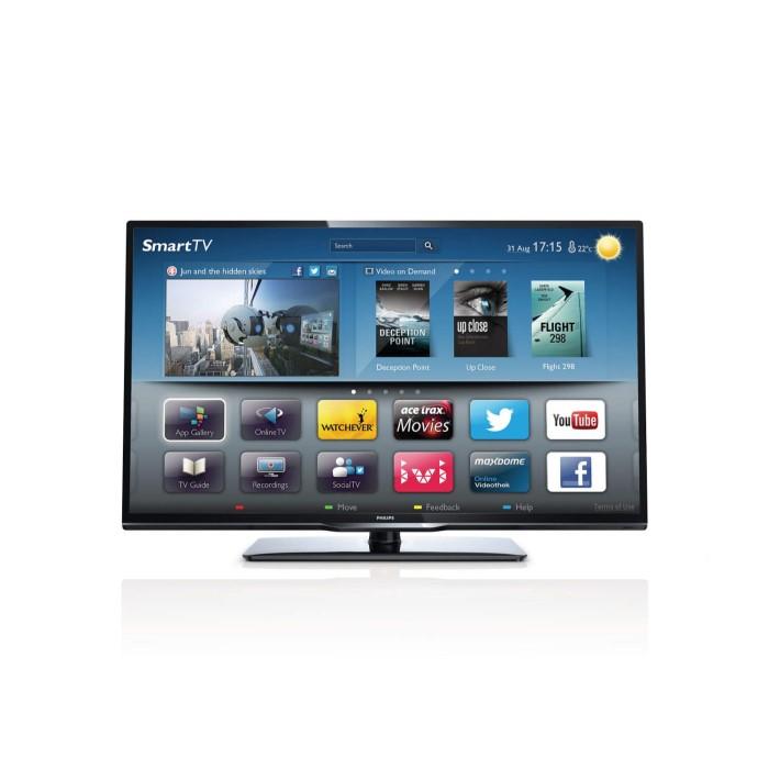 ccc71b756 Refurbished - Philips 42PFL3208T 42 Inch Smart LED TV a1/42PFL3208T ...