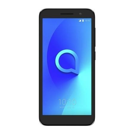 "Alcatel 1 Black 5"" 8GB 4G Unlocked & SIM Free"