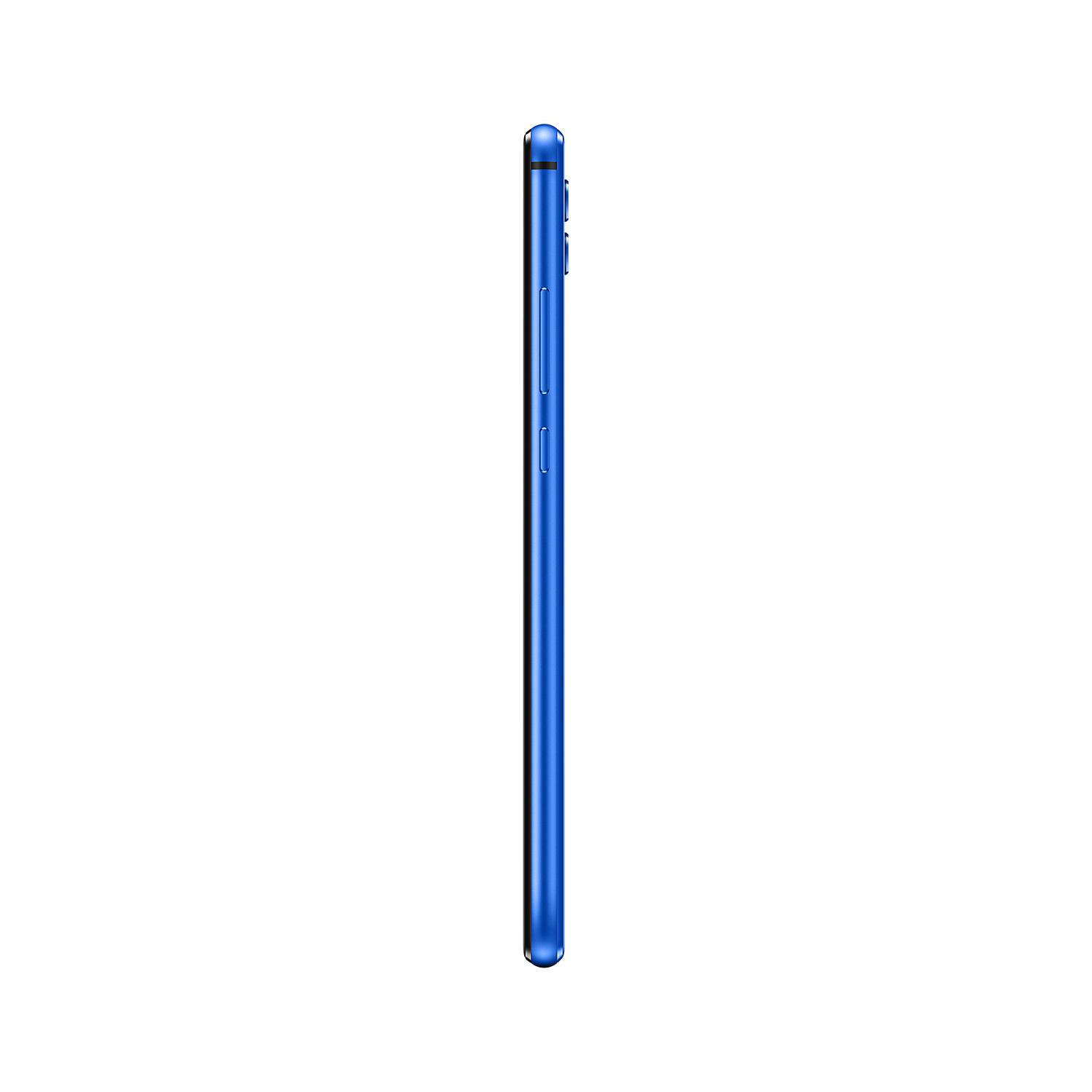 Honor 8X Blue 6 5