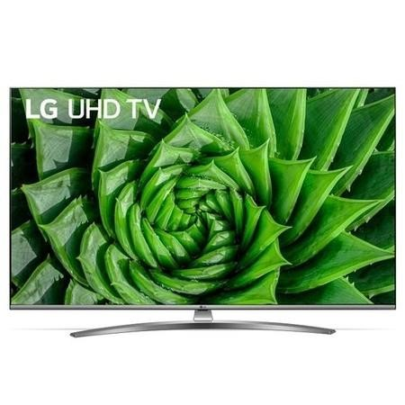"Refurbished LG 65"" 4K Ultra HD with HDR10 LED Freeview HD Smart TV"