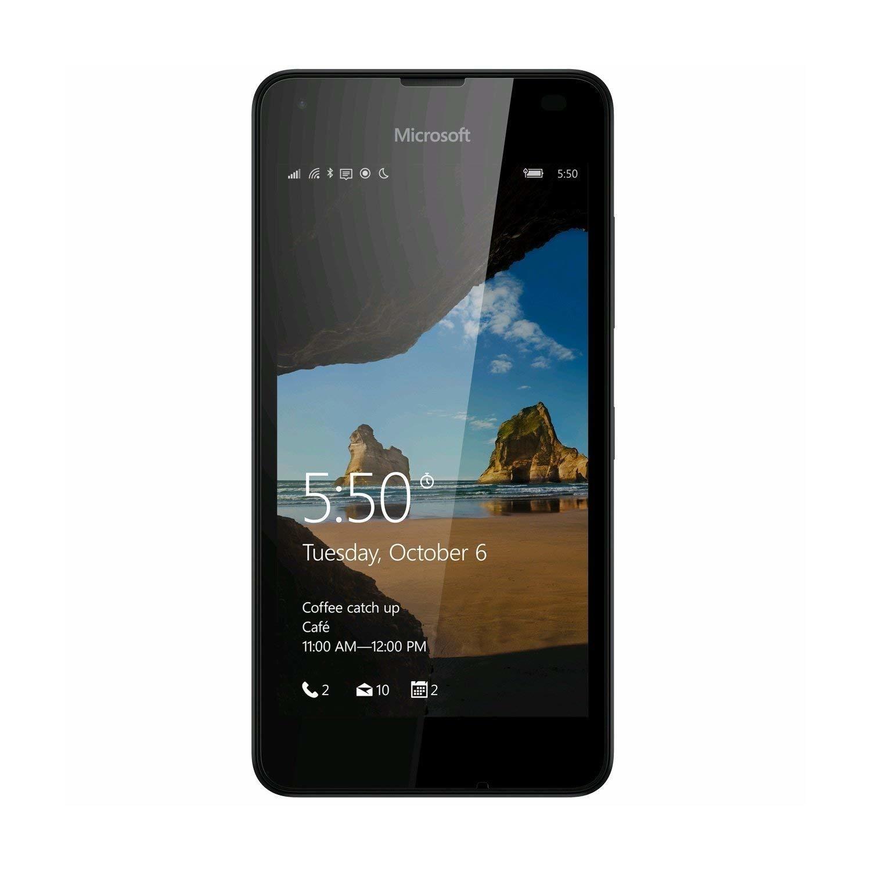 Details about Grade A Microsoft Lumia 550 Black 4 7