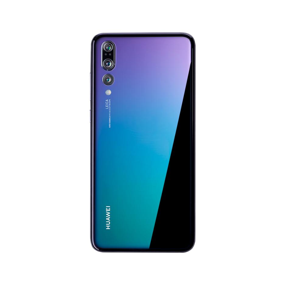 Huawei P20 Pro Twilight 6.1 128GB 4G Single SIM Unlocked