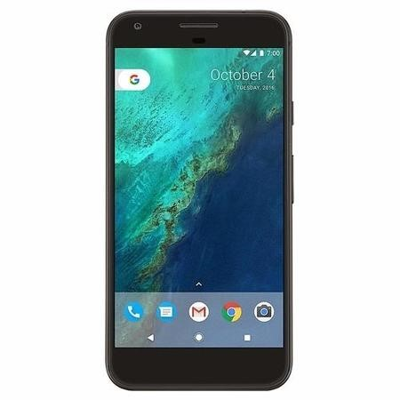 "Grade C Google Pixel Quite Black 5"" 32GB Unlocked & SIM Free"