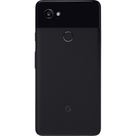 "Grade B Google Pixel 2 XL Just Black 5"" 64GB 4G Unlocked & SIM Free"
